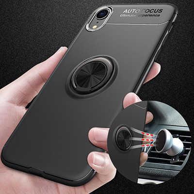 coque iphone xs max magnetique voiture