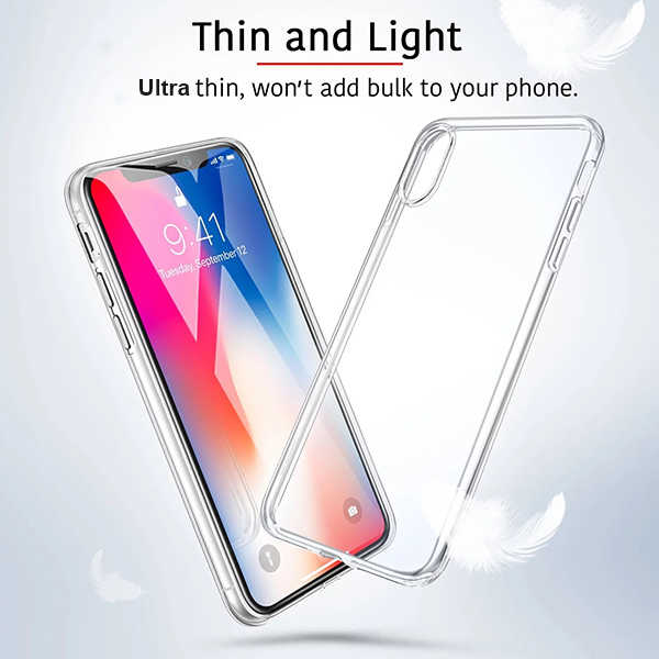 iPhone X TPU transparente coque.jpeg