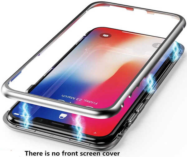 iPhone Xs magnetic tempered glass case.jpg